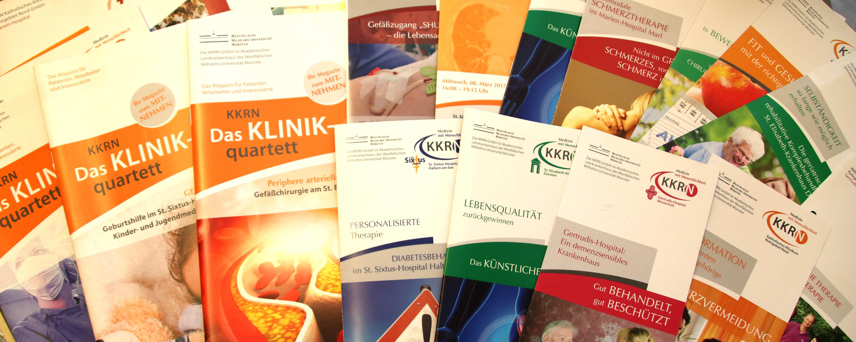 KKRN - Katholisches Klinikum Ruhrgebiet Nord